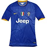 2014-2015 Juventus Away Nike Football Shirt