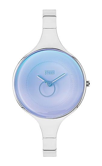 Storm London Ola Lazer Lavender 47272/LAV Reloj de Pulsera para Mujeres: Amazon.es: Relojes