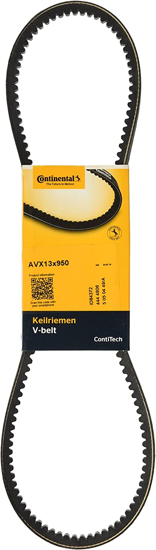 Contitech Avx13x950 V Belt Auto