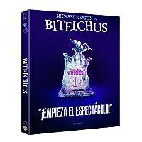 Bitelchus Edición 20 Aniversario Blu-Ray- Iconic [Blu-ray]