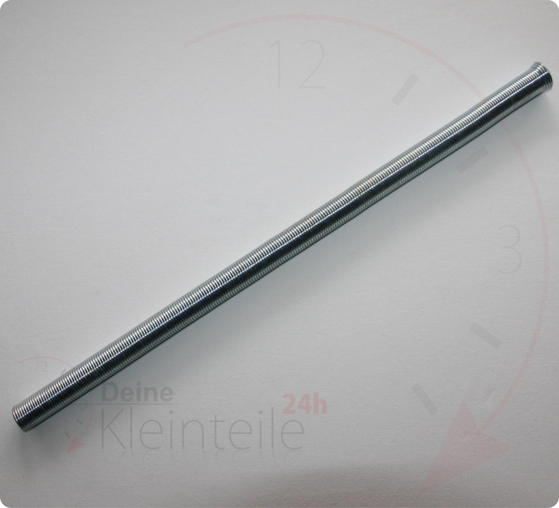 Ressort à flexion interne pour tuyau composite multicouche en aluminium - Calibreur PEX -raccord à vis, 16mm - Innen Deine-Kleinteile-24