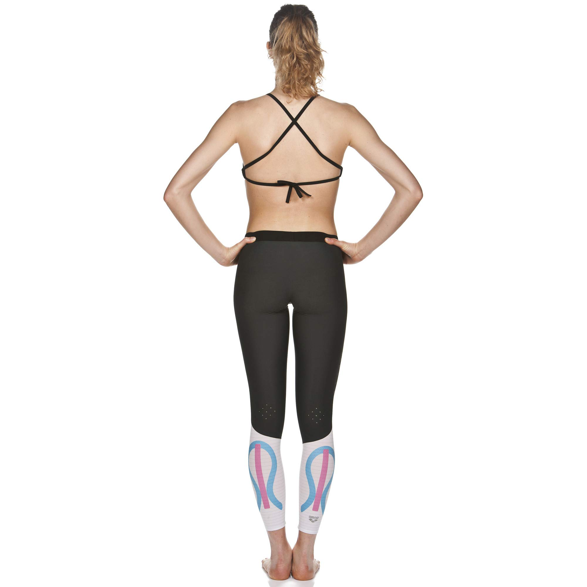 arena W Carbon Compression Long Tights by arena (Image #8)