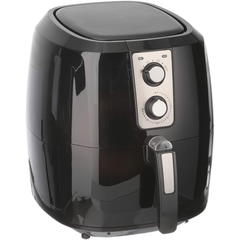 Cucina Essentials CE-500M 5.5 Liter Air Fryer
