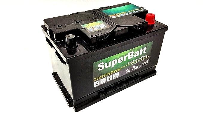 DS5 XM DIESEL TURBO SUPERBATT TYPE 100//096 CAR BATTERY CITROEN DS4 PICASSO DIESEL 1989- 1.6 SYNERGIE DIESEL 1995- 2000- 2.0