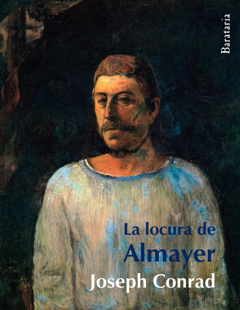 Download La locura de Almayer (Barbaros) (Spanish Edition) pdf