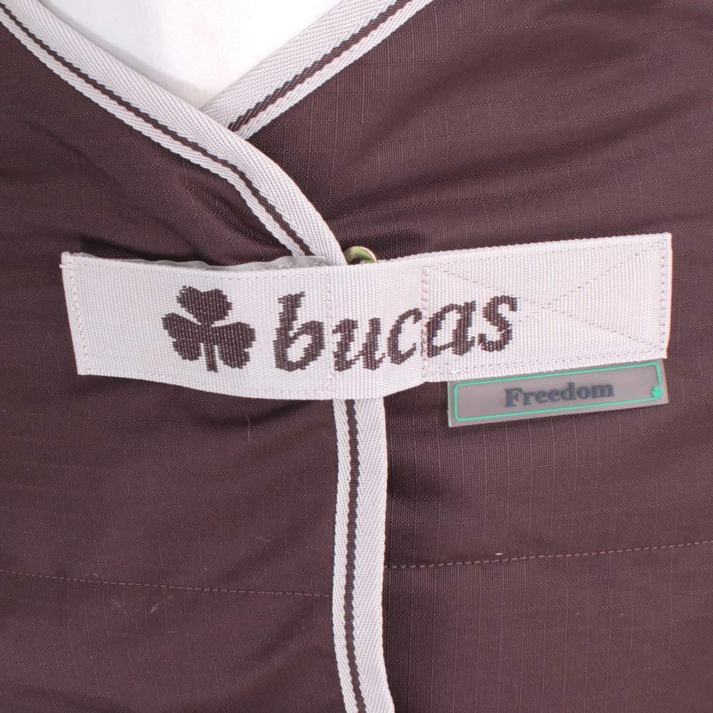 Bucas Freedom Turnout Light 0g Coffee