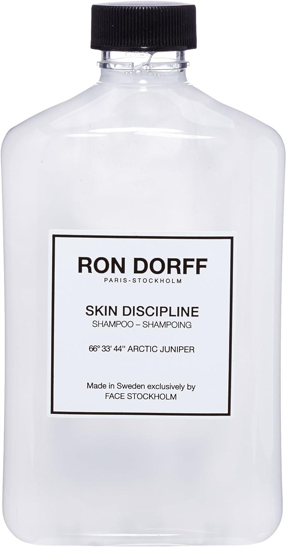 Ron Dorff Skin Discipline Champú, 236 ml: Amazon.es: Belleza
