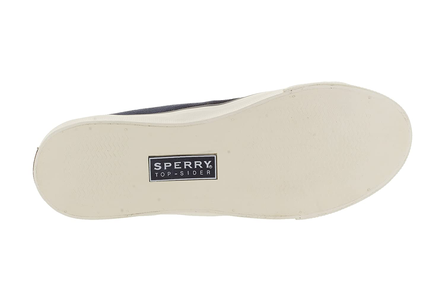 SPERRY Womens Top-Sider Seacoast Navy Casual Shoe
