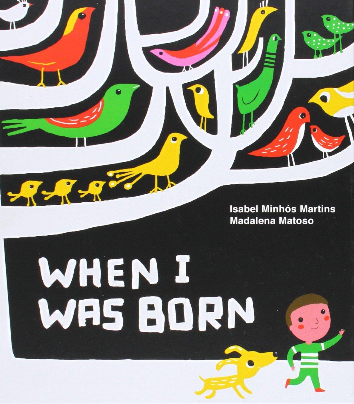 When I Was Born PDF