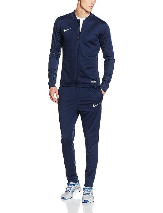 101 opinioni per Nike Academy16 Knt Tracksuit 2-Tuta e pantaloni sportivi Uomo