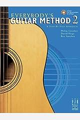 Everybody's Guitar Method, Book 2 Sheet music