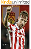 Peter Crouch: The Art of a Professional Footballer, Football,  Clubs, , Sports History,  Aston Villa, Health & Fitness, Ball Games, Celebrity, Celebrity Biographies, Biographies & Memoirs