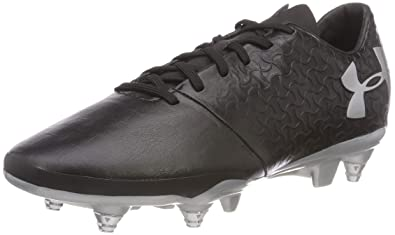 dd1182ac7583 Under Armour Ua Magnetico Select Hybrid, Men's Footbal Shoes Footbal Shoes,  Black (Black