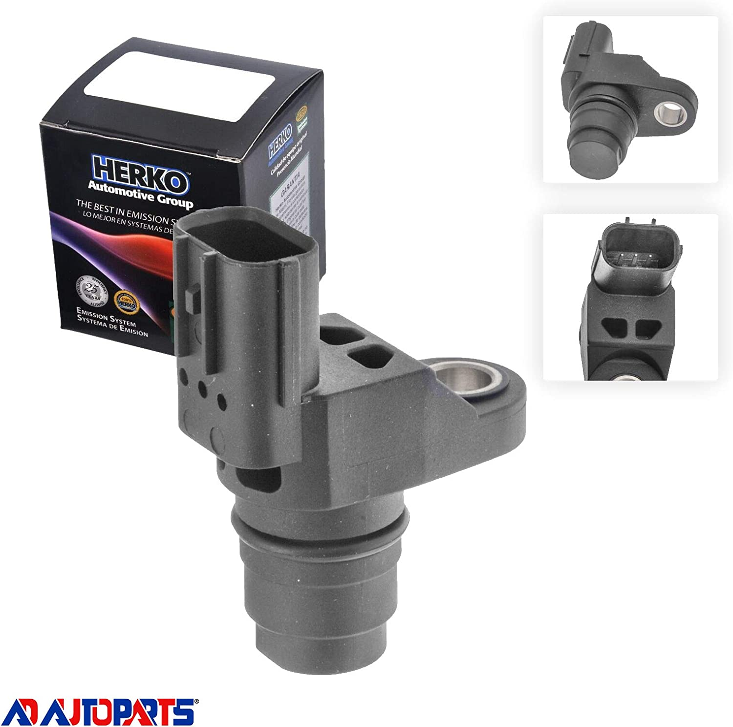 AD Auto Parts Camshaft Position Sensor CMP3088 For Acura Honda 2002-2012