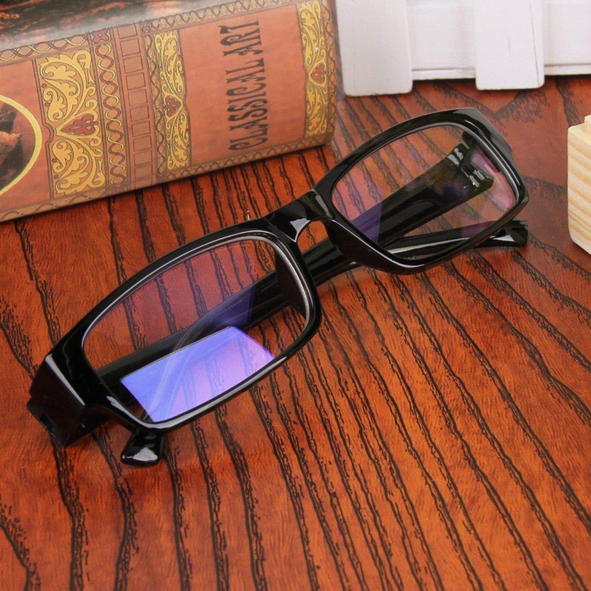 BOOLAVARD Gamma RAY Occhiali da sole anti-riflesso con luce blu e anti raggi UV
