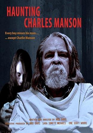 Amazon com: Haunting Charles Manson: Stephen Cardwell, Stacy