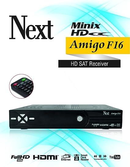 Next Amigo F16 71CXKDYlCkL._SX425_