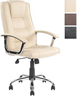 unico office chair. Melbourne High Back Cream Leather Faced Executive Office Chair Unico I