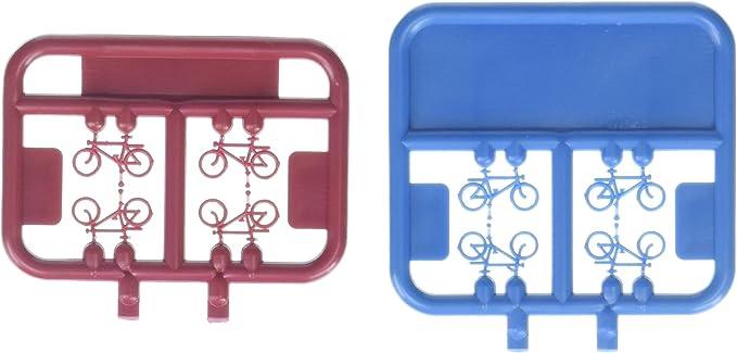 Faller 272903 8 biciclette N