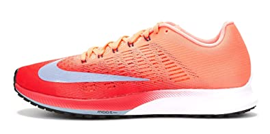 7e42bd2a8 Nike Women's Air Zoom Elite 9 Trainers (7 UK) Red: Amazon.co.uk ...