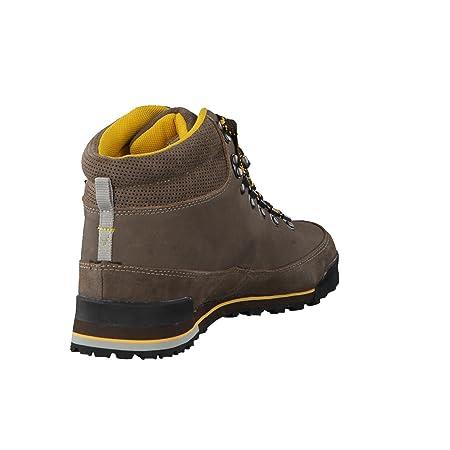 Hiking Heka Herren Shoes 3q49557 Wp 42 Cmp Trekkingschuhe Chocolate fgvYb76y