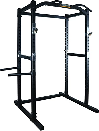 Powertec Fitness Work Bench Power Rack
