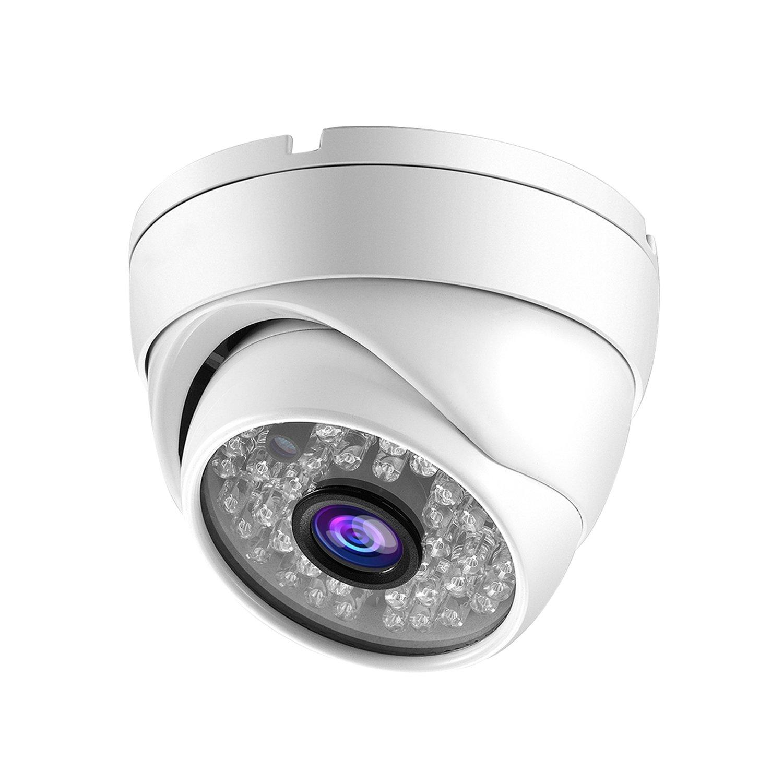 Amazon Com Besder Full Hd 1080p Poe Security Camera Indoor