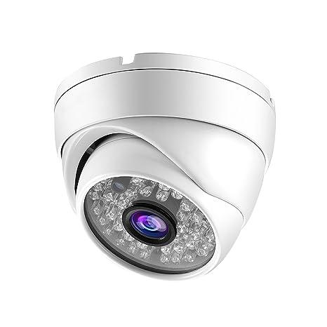Amazon com : BESDER Full HD 1080P POE Security Camera