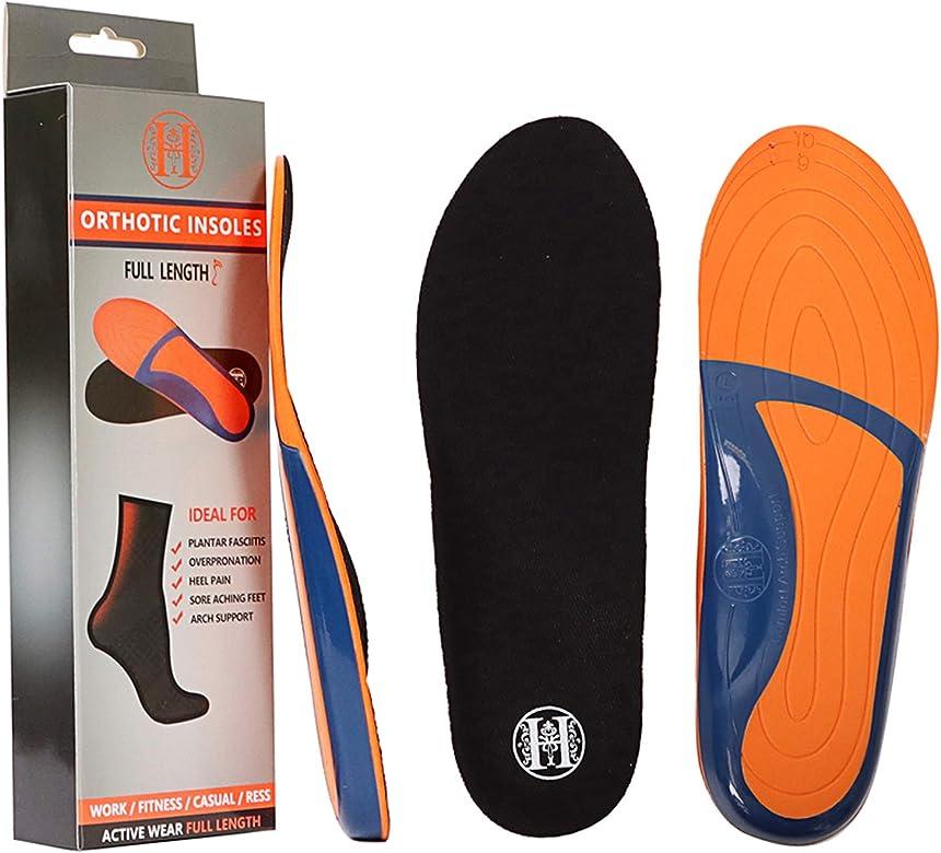 Amazon.com: diig Shoe Inserts for Men