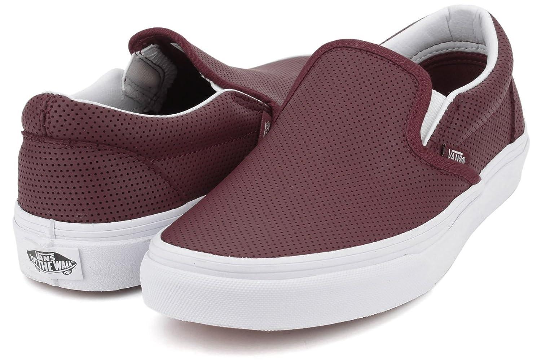 Furgonetas Potencia Del Cuero Clásico Zapatos Sin Cordones Para Mujer LcLJFUa