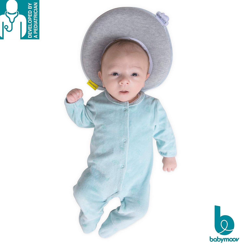 Babymoov Lovenest Plus Baby Pillow