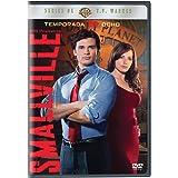 Smallville, Temporada 8