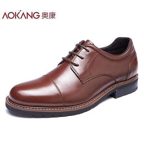 Aemember uomini indossare tute di Business scarpe calcio