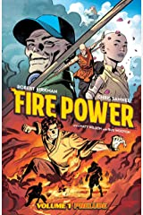 Fire Power by Kirkman & Samnee: Prelude OGN Kindle Edition