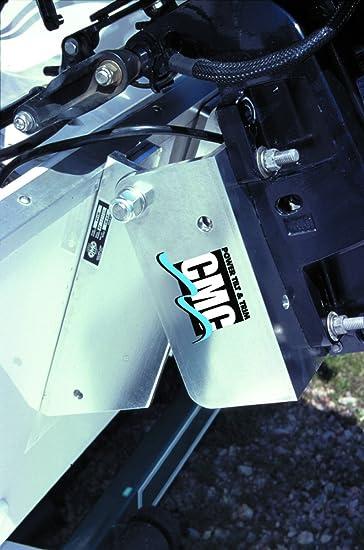 amazon com cmc 13002 pt 130 power tilt and trim outboard cmc 13002 pt 130 power tilt and trim