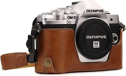 Megagear Mg971 Olympus Om D E M10 Mark Ii E M10 Ever Kamera