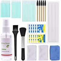 Phone Cleaning Kit, Cleaning Putty, Airpod Cleaner kit Screen Cleaner Kit with Cleaning Swabs, Airpod Cleaner for Phones…