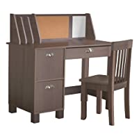 KidKraft Study Desk with Chair Deals