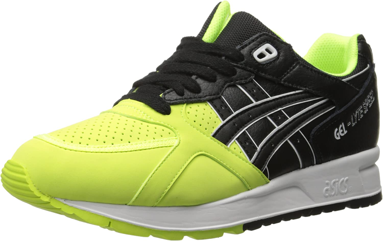 ASICS GEL Lyte Speed Retro Running Shoe: Amazon.es: Zapatos y complementos