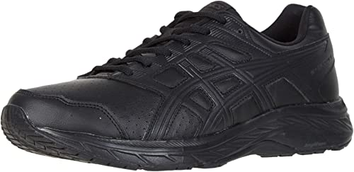 Amazon.com | ASICS Gel-Contend 5 SL Men's Walking Shoes | Road Running