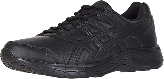 2. ASICS Gel-Contend 5 SL Men's Walking Shoe