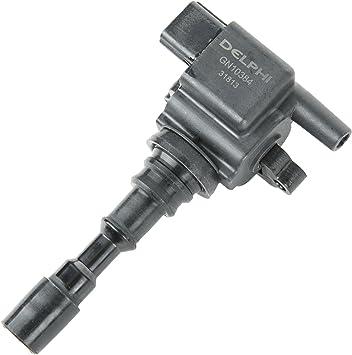Delphi GN10547 Plug Top Ignition Coil