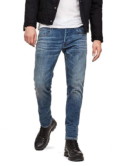 4d3fcfa001b72b G-STAR RAW 3301 Slim Jeans: Amazon.co.uk: Clothing