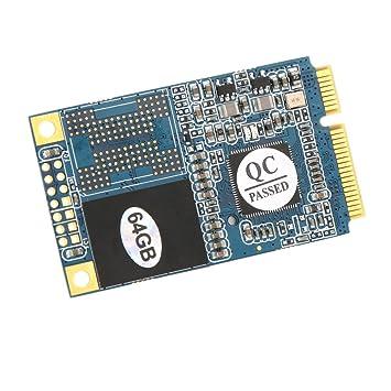 skuleer (TM) alta calidad AXD mSATA 6 GB/s 64 GB MLC Digital Flash ...