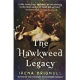 The Hawkweed Legacy (The Hawkweed Series)