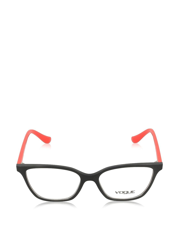 Black VO5029-2392-52 Vogue VO5029 Eyeglass Frames 2392-52