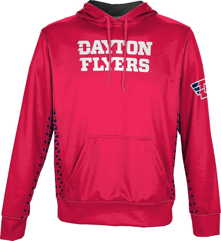 Prime University of Dayton Girls Pullover Hoodie School Spirit Sweatshirt  Active Sweatshirts Active