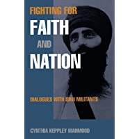 Fighting for Faith and Nation