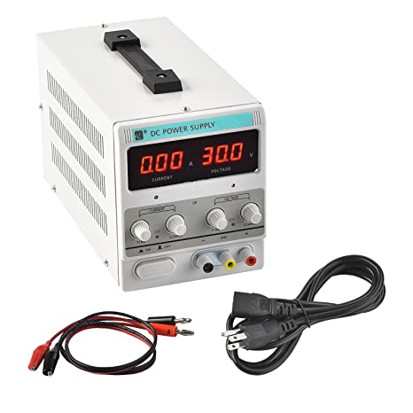 Review SUNCOO DC Power Supply