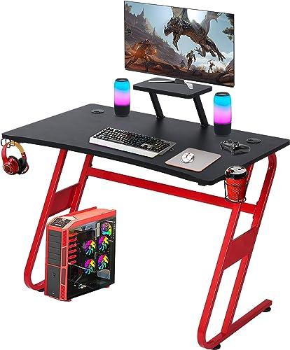 YILI 42″ Gaming Computer Desk